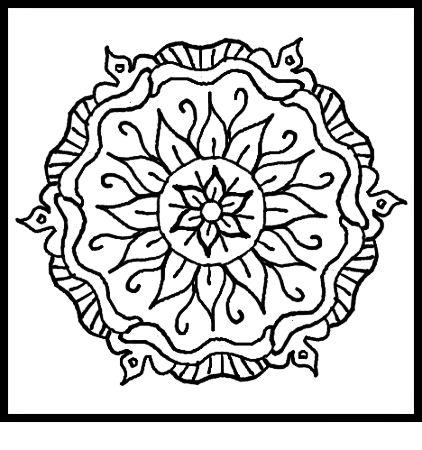 Design Colouring Pictures 10
