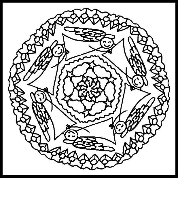 Design Colouring Pictures 12