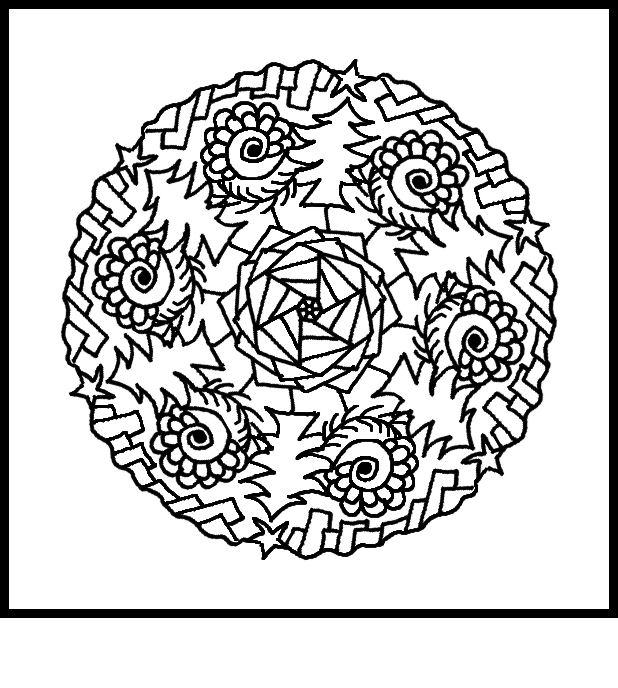 Design Colouring Pictures 9